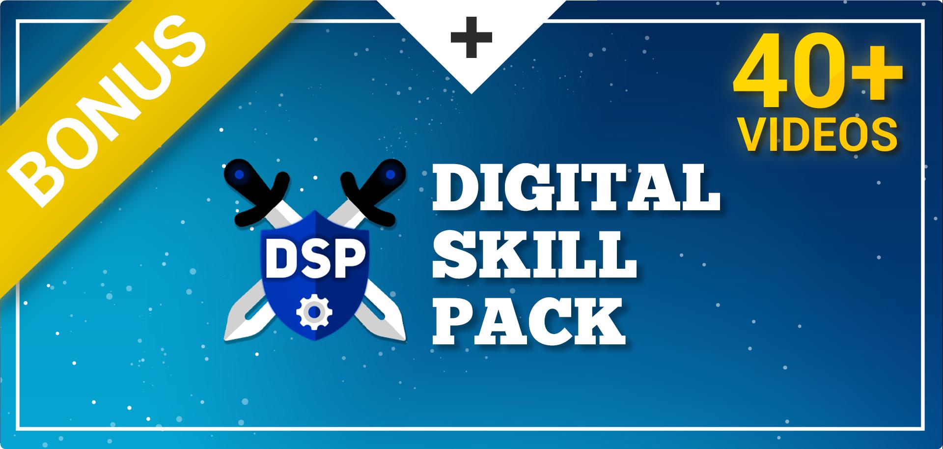 DMM - Running A Digital Marketing Agency Guide